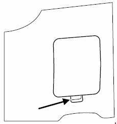 Mercury Mariner Fuse Box : 2005 2007 mercury mariner fuse box diagram fuse diagram ~ A.2002-acura-tl-radio.info Haus und Dekorationen
