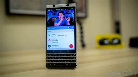 deal take 50 the blackberry keyone for a limited