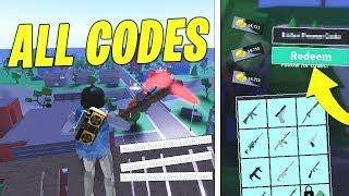 roblox fortnite strucid codes  clip