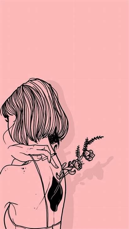 Sad Aesthetic Wallpapers Broken Draw Depressed Heart
