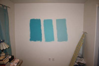 l to r behr mermaid treasure gem turquoise and