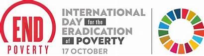 Poverty International Eradication United Nations End Fight