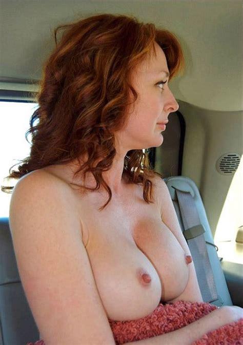 Redhead Milf Porn Pic Eporner