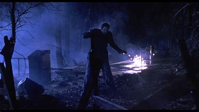 Myers Michael Halloween Wallpapers Movies 1080 Background