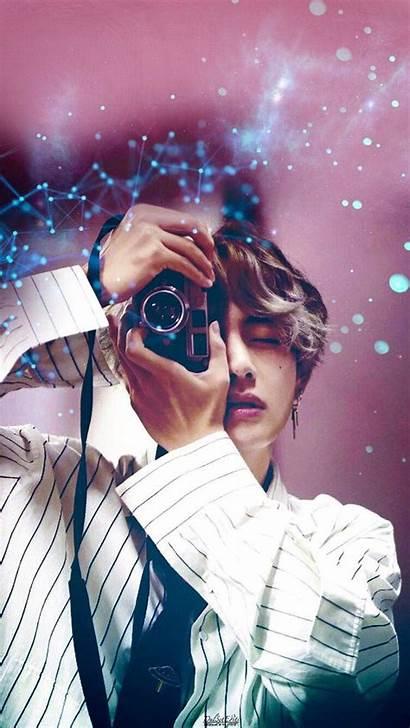 Tae Bts Hyung Taehyung Ipad Wallpapers Lockscreen