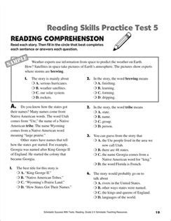 authors purpose grade   images reading skills