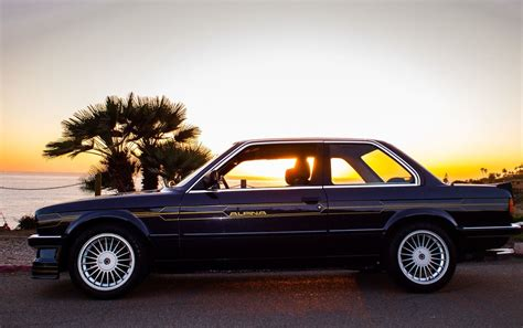 alpina   based   bmw