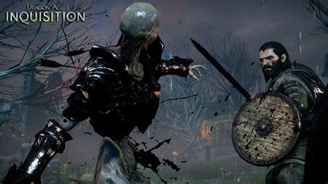 Dragon Age Inquisition Review Reviews The Escapist