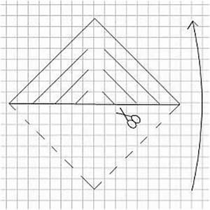Sterne Aus Papier Schneiden : stern aus papier basteln schneiden und falten ~ Watch28wear.com Haus und Dekorationen