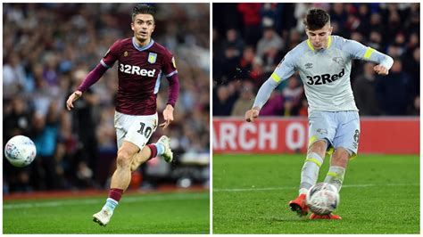 When is Aston Villa vs Derby County? Championship play-off ...