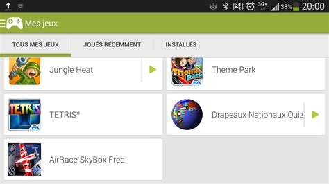 appli cuisine android appli play jeux