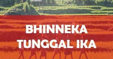 Read bhinneka tunggal ika from the story kumpulan puisi by hatami_id (muhammad hatami) with 13,398 reads. Rangkuman materi Bhinneka Tunggal Ika (TWK CPNS HOTS)