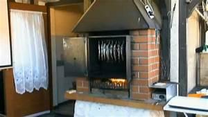 Grill Und Räucherofen : grill r ucherofen youtube ~ Sanjose-hotels-ca.com Haus und Dekorationen