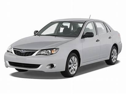 Subaru Impreza 2008 Sedan 2009 Angular Prices