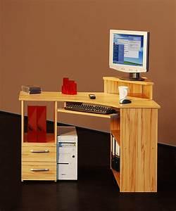Eck Schreibtisch : eckschreibtisch 115cm mehrere farben m bel ~ Eleganceandgraceweddings.com Haus und Dekorationen