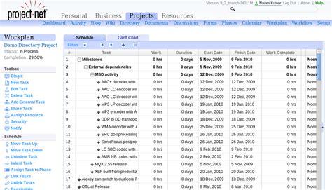 schedule baseline template printable schedule template
