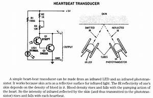 Medical And Health Related Electronic Circuit Diagrams
