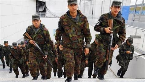 Brazil Contemplates Federal Troop Presence After Massacre
