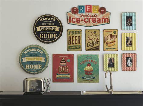 decoration mur cuisine comment décorer mur décoration