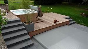 Terrasse et pavage de jardin : de la convivialité dans le Nord