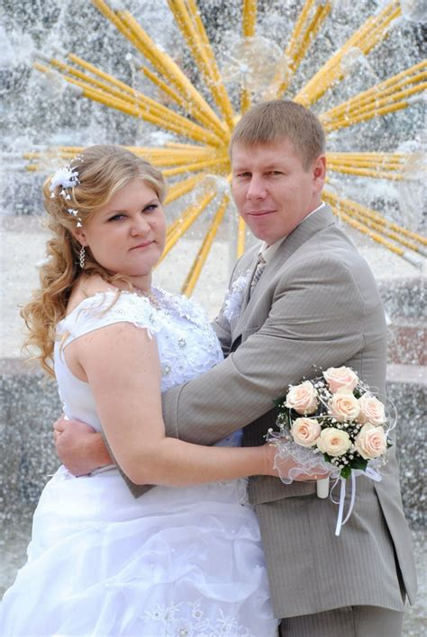 Traditional Russian Wedding Pictures – ToGAGs – Daily GAGs