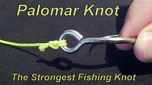 How To Tie Two Fishing Lines Together Knot Tying Cheat