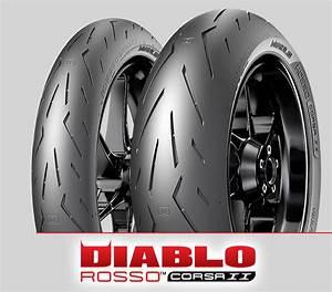 Diablo Rosso 2 : pirelli diablo rosso corsa ii 120 70zr17 180 55zr17 ~ Kayakingforconservation.com Haus und Dekorationen