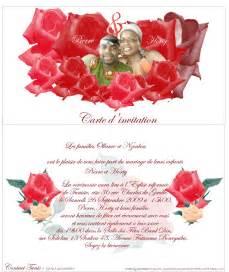 carte d invitation mariage dorothea hildia carte d 39 invitation mariage