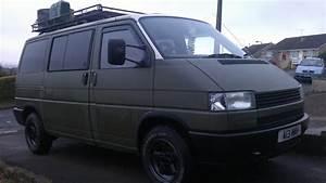 T4 Syncro Offroad : show me your off road inspired vans page 3 vw t4 forum ~ Jslefanu.com Haus und Dekorationen
