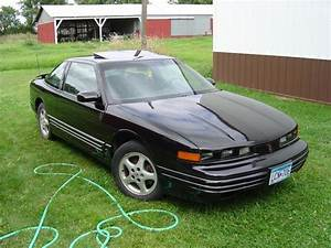 96blackbeauty 1996 Oldsmobile Cutlass Supreme Specs
