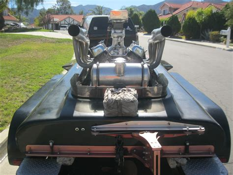 Drag Boat Seats For Sale by Sold Sanger Hydro 6k On Drag Boat City