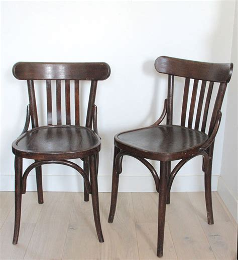 chaise de bistrot mes chaises de bistrot en skylight poligom