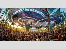 Psytrance Festivals in Brazil 2019 Psymedia