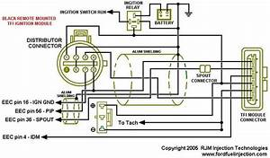 Ford Tfi Ignition Control Modules - Page 7