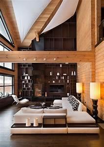 99, Best, Wooden, Cabin, Interior, Images, On, Pinterest