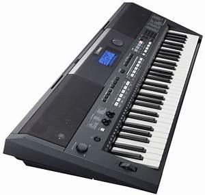 Yamaha PSR E 433 keyboard