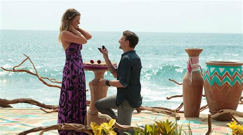 We had a dream wedding on saturday. Which Bachelor in Paradise wedding will be showcased on ...
