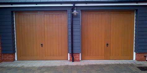 garage doors with doors in them how to look after your garage door