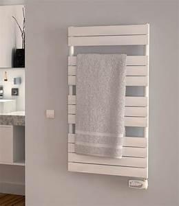 Radiateur Seche Serviette Campa : radiateur s che serviettes florida iii tresco ~ Premium-room.com Idées de Décoration