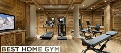 The Hottest Home Decor Trends Of 2017: Best Home Gyms Review 2018
