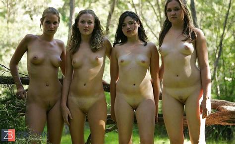 Groups Of Teenagers And Mature People ZB Porn