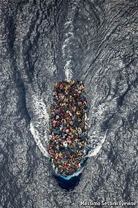 For those in peril - Europe's boat people