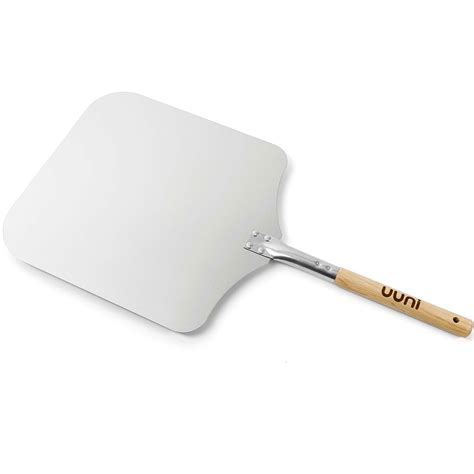 pizza peel pro ooni ovens oven fired wood