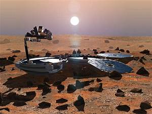 Lost Beagle 2 spacecraft found on Mars – Astronomy Now