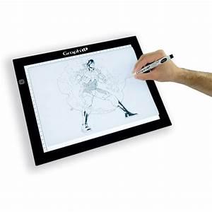 Tablette Lumineuse Dessin : tablette lumineuse graph 39 it a4 23x30cm ~ Nature-et-papiers.com Idées de Décoration