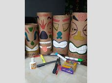 Best 20+ Tiki mask ideas on Pinterest Tiki totem, Tiki