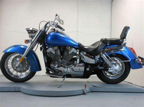 Buy 2005 Honda Vtx 1300s Cruiser On 2040-motos