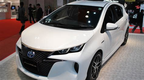 Toyota Aqua 2018 Price In Pakistan Specs Features Review Pics