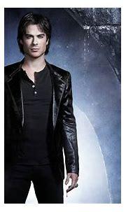[50+] Damon Salvatore Vampire Diaries Wallpaper on ...