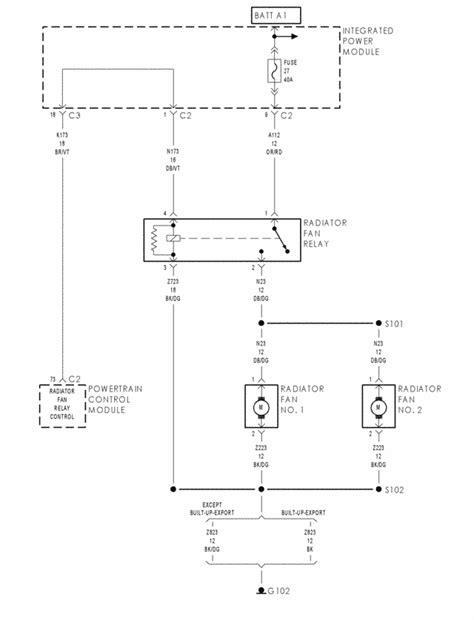 Wiring Diagram For Dodge Caravan Dodgeforum